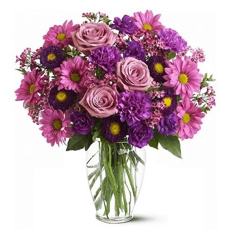Rien que pour toi bouquet les meilleurs fleuristes