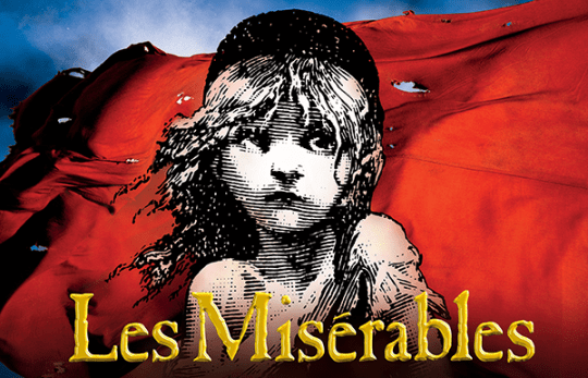Les Mis    rables   Welcome to the Official Website