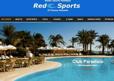 RedCsports