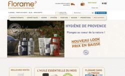 Florame.com