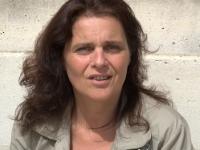 Isabelle Germain, dirigeante du site Les Nouvelles NEWS, présidente de la commission stéréotypes du Haut Conseil à l'Egalité entre les femmes et les hommes, auteure, formatrice.