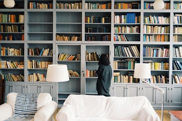 idee deco bibliotheque 5 idees pour