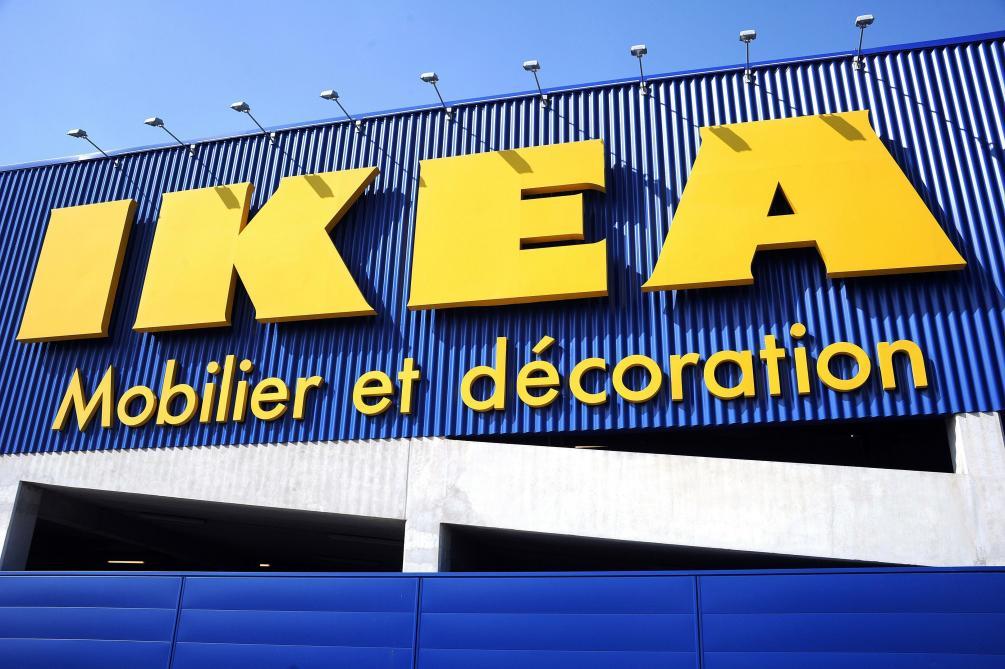Ikea Lance Son Service De Livraison à Domicile En Belgique