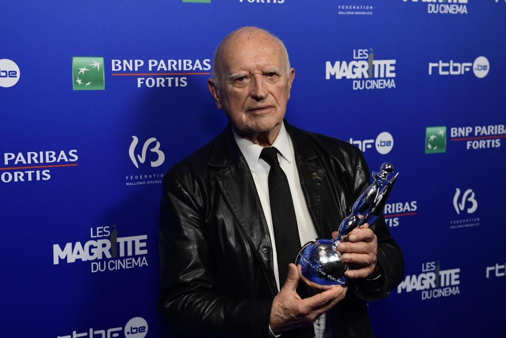 """Résultat de recherche d'images pour """"magritte d'honneur 2019 Servais photos"""""""