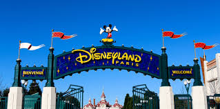 DisneyLand Paris 2019
