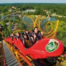 Parc Astérix attraction 2019