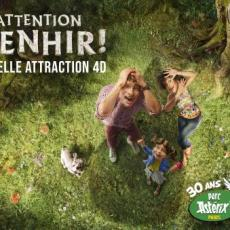 attention menhir 2019 parc asterix