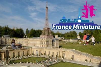 parc France miniature