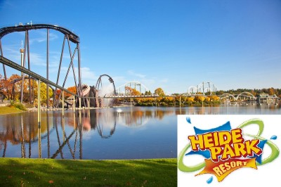 heide park attraction
