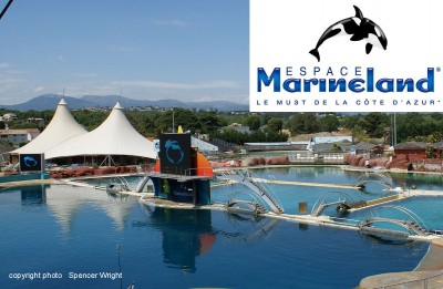 marineland d'antibes information