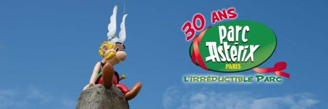 parc asterix 30ans