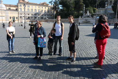 italie popolo
