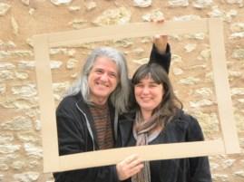 Christian et Isabelle, de Montigny Lencoup