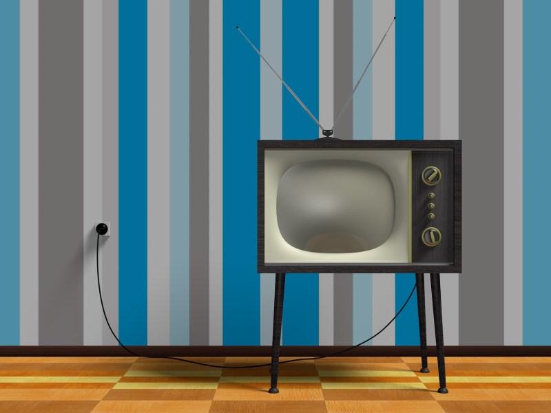 Télévision rétro : retro spot