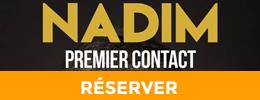 Nadim - Premier Contact - Théâtre la Cible