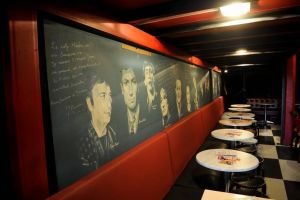 Espace Gerson : photo d'ambiance