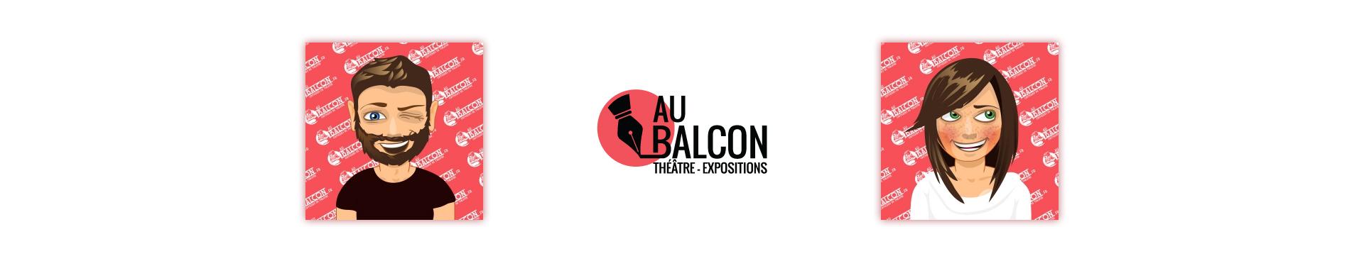 Au Balcon : interview de Pierre, cofondateur du site de critiques théâtrales indépendantes