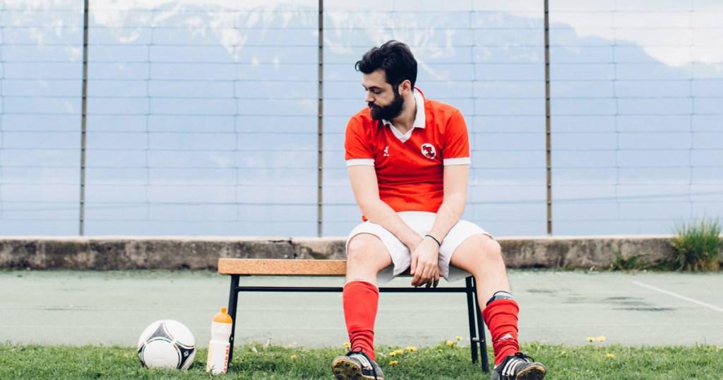 Charles Nouveau parle de foot : spectacle humour au Point Virgule