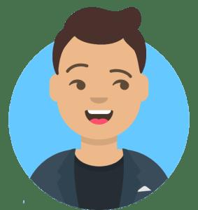 Axel Cormont - avatar
