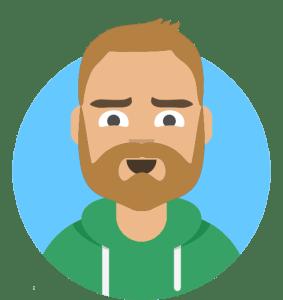 Ghislain Blique - avatar