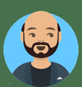 Kad Merad - avatar