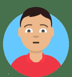 Monsieur Fraize - avatar