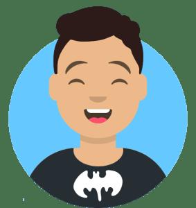 Rémi Boyes - avatar