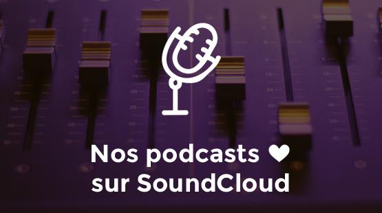 Notre sélection de podcasts humour coup de cœur sur SoundCloud