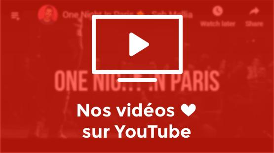 Notre sélection de vidéos humour coup de cœur sur YouTube
