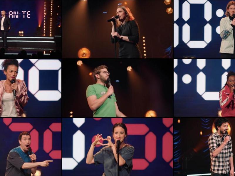 Kyan Khojandi invite soixante artistes à l'Européen