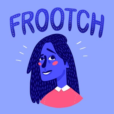 Frootch : un podcast de fiction bien produit