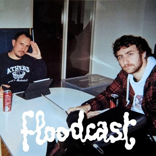 Floodcast : FloBer et Adrien Ménielle, le podcast swag de l'humour