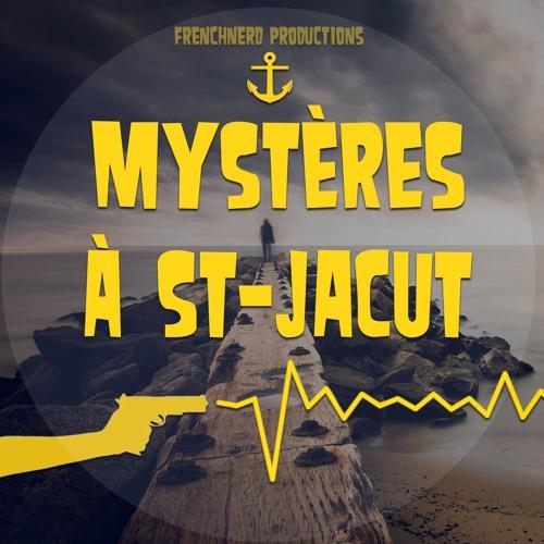 Mystères à St-Jacut, le podcast de fiction de François Descraques