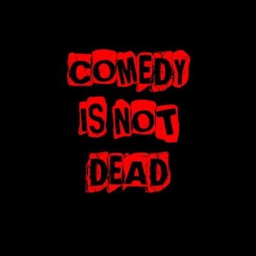 Comedy is not dead, le podcast de Jérémie Ecoffey et Jeremy Crausaz