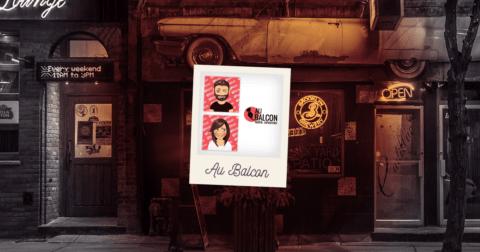 Interview du fondateur d'Au Balcon, un site web de passionnés consacré au théâtre