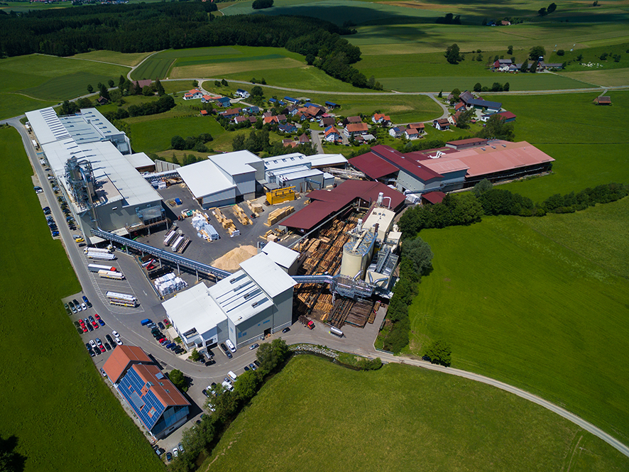 Best Wood Schneider GmbH to build new sawmill in Germany