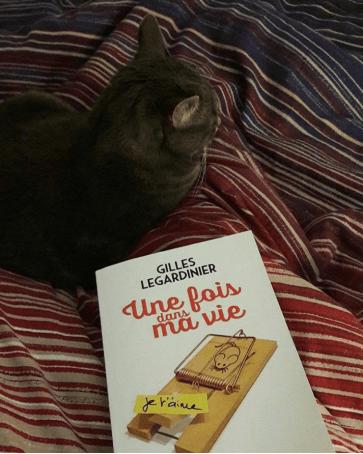 blog d'une bordelaise