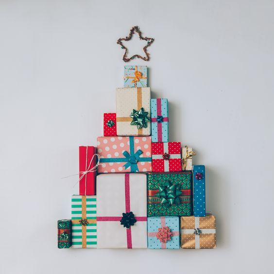 Idées cadeaux de Noël