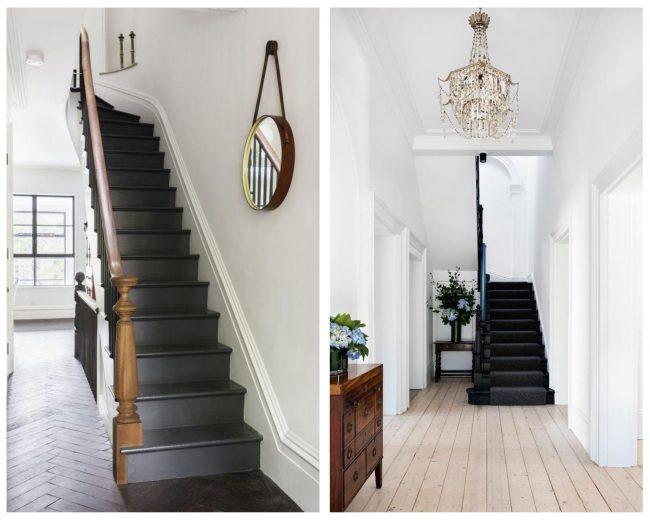 10 conseils pour décorer un escalier
