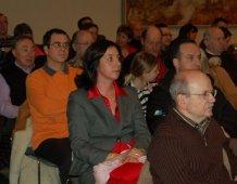 Débat avec Frédéric REISS sur l'Education Nationale – BRUMATH 20-02-09