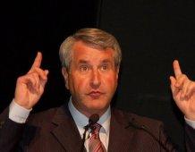 Philippe RICHERT : Fédérer l'Alsace et la Lorraine en une EuroRégion