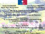 Réunion-Débat avec Nadine MORANO et Philippe RICHERT