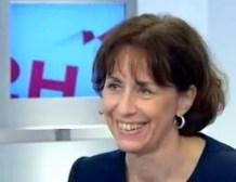 Débat avec Fabienne KELLER à propos de la retraite des femmes