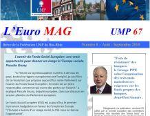 Euro Mag, N°8