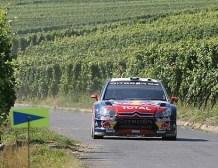 Rallye d'Alsace : Comme d'habitude, les geignards donnent de la voix !