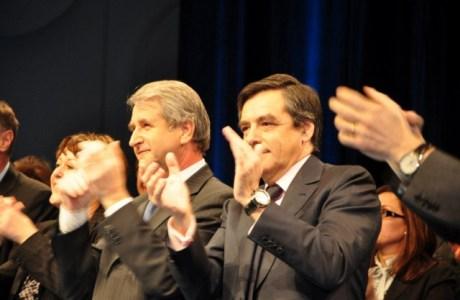 Entretien avec Philippe Richert, Ministre et Président de Région