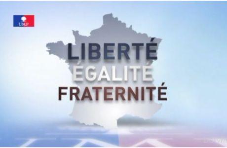 4 ans d'action pour la France et les Français !