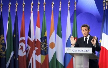 « Bilan  des 4 ans de mandat du Président Nicolas Sarkozy » : réunion-débat avec André SCHNEIDER et André REICHARDT
