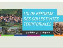 Loi de réforme des collectivités territoriales : guide pratique