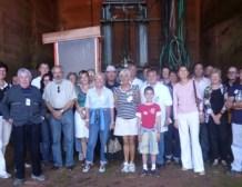 Journée de rentrée de la 7ème Circonscription à Rothbach